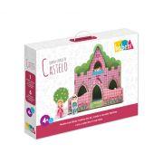 Quebra Cabeça 3D Castelo