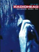 Radiohead 27 5 94 The Astoria London Live DVD