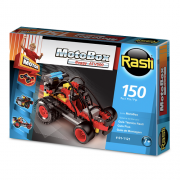 Rasti Motobox Buggy Atv 500