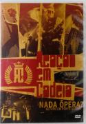 Reação em Cadeia Nada Opera Ao Vivo em Porto Alegre DVD