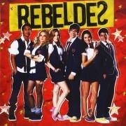 Rebeldes   CD    Rebeldes