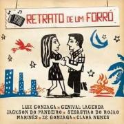 Retrato De Um Forró CD