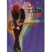 Rita Lee MTV Ao Vivo   DVD