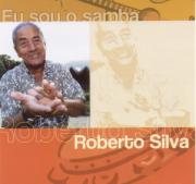 Roberto Silva Eu Sou o Samba CD