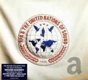 Rpa e The United Nations Of Sound CD