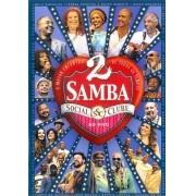 Samba Social clube volume 2   DVD