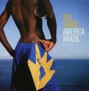 Seu Jorge America Brasil CD