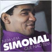 Simonal Nem Vem Que Nao Tem CD