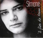 Simone A Flor Da Terra CD