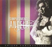Simplesmente Angela Edição Comemorativa CD