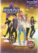 Sonha Comigo DVD