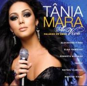 Tania Mara Falando De Amor Ao Vivo CD