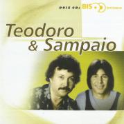 Teodoro e Sampaio Bis CD Duplo