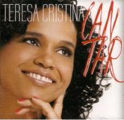 Teresa Cristina Cantar CD