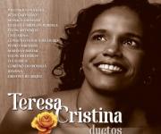 Teresa Cristina Duetos CD