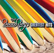 The Beach Boys Greatest Hits CD