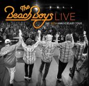 The Beach Boys Live 50Th Anniversary Tour CD Duplo