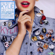 The Best Of Kylie Minogue CD / DVD Digipack