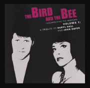 The Bird And The Bee Interpreting The Masters Vol.1 CD