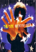 The Cure Greatest Hits DVD