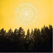 The Decemberists The King Is Dead CD