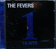 The Fevers One 16 Hits CD