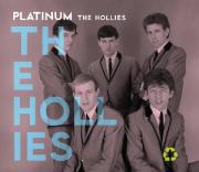The Hollies Platinum CD