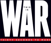This is War Thirty Seconds To Mars CD e DVD
