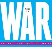 This Is War Trirty Seconds To Mars  CD e DVD