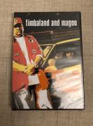 Timbaland And Magoo  DVD