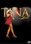 Tina Turner Live DVD e CD