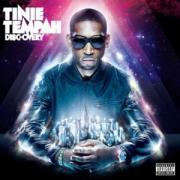 Tinie Tempah Disc Overy CD