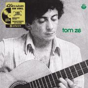 Tom Ze  Tom Ze 1970 Lp