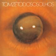 Tom Ze Todos os Olhos LP