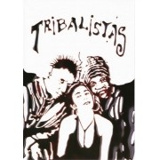 Tribalistas   DVD