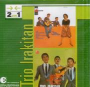 Trio Irakitan 2 em 1 Os Boleros Que Gostamos de Cantar e Outros Boleros Que Gostamos de Cantar CD