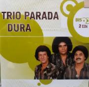 Trio Parada Dura Bis CD Duplo