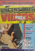 Uncensored Music Vieos Rock Vol.1 DVD