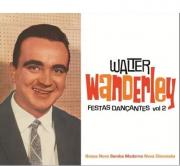 Walter Wanderley Festas Dançantes Vol. 2 Box Cds