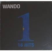Wando One 16 Hits    CD