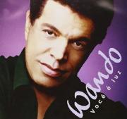 Wando Voce E Luz CD