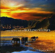 Wild Horses New Age Renditions Of Rolling Stones CD