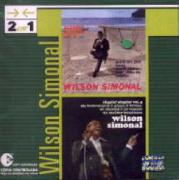 Wilson Simonal 2 em 1 Alegria, Alegria Vol.2 e Alegria, Alegria Vol.4 CD