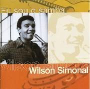 Wilson Simonal Eu Sou o Samba CD