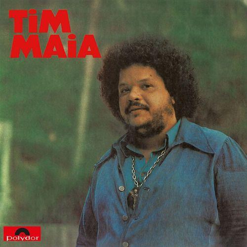 Tim Maia Tim Maia 1973 Lp