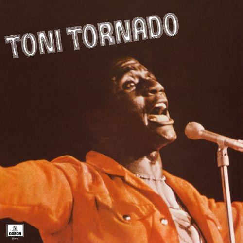 Toni Tornado Br3 Lp