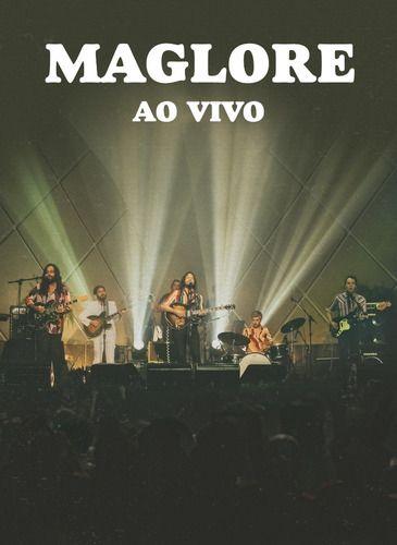 Maglore Ao Vivo Dvd
