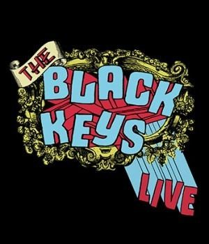 The Black Keys Live Dvd