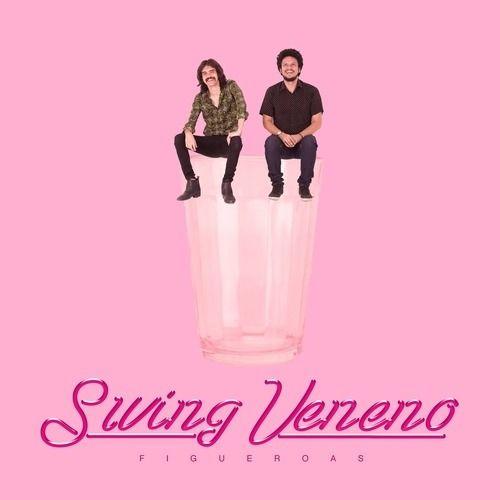 Figueroas Swing Veneno Cd
