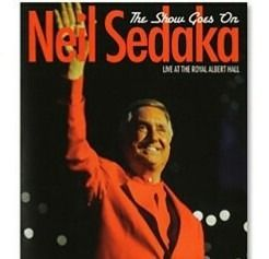 Neil Sedaka The Show Goes On Cd